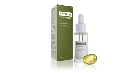 Tester HighDroxy Face Serum