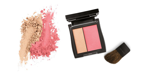 Tester Mary Kay® Mineral Cheek Colour Duo Set