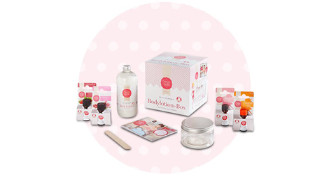 50 Tester für Cosmetic Kitchen Sets
