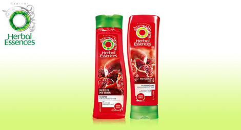 200 Tester für Herbal Essences Repair my Hair
