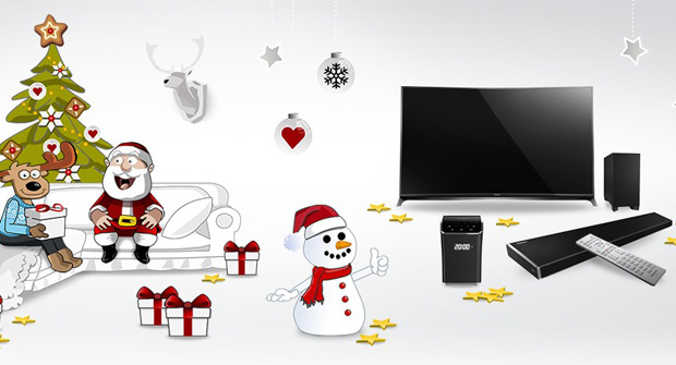 panasonic adventskalender gewinnspiel. Black Bedroom Furniture Sets. Home Design Ideas