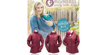 mamalila Steppjacke test