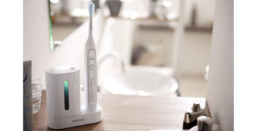 Philips Sonicare FlexCare Platinum test