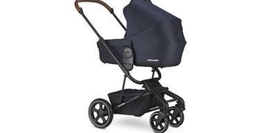 Produkttest Harvey Premium Kinderwagen