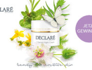 Produkttest  Declare 5 Secrets Night Cream