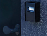 Tester für ABUS KeyGarage 787 LED