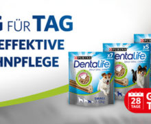 Produkttester Purina DENTALIFE