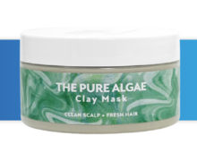 Produkttest 5 Tester Clay Mask von Mermaid Me